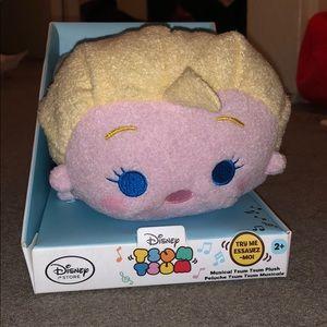 Disney frozen Elsa tsum tsum plush